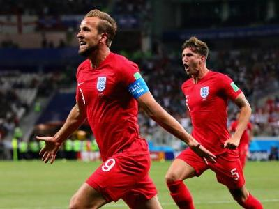 World Cup 2018: Harry Kane saves England late vs. Tunisia