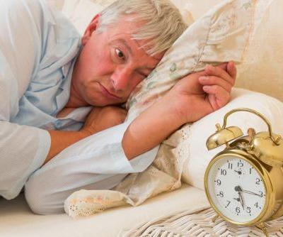 Sleep and Alzheimer's - Are They Related?