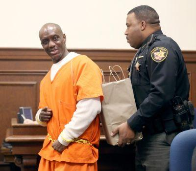 'So,' Jeffery Conrad said when sentenced to life in prison without parole for murder, jail stabbing