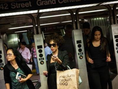 Here's How Not to Report on a Public Transit Crisis