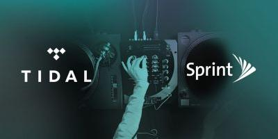 Sprint acquires 33% stake in TIDAL music streaming service to give customers exclusive content