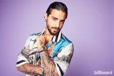 Maluma Breaks Down in Tears After the Release of Madonna Collaboration 'Medellin'