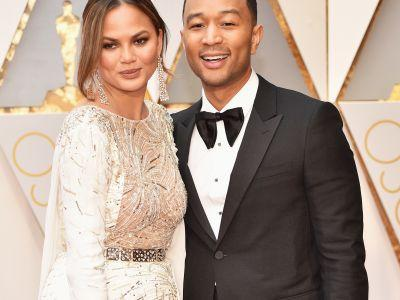 The Cutest Couples On The Oscars Red Carpet