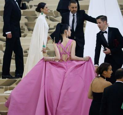 People think the Met Gala made a glaring mistake on the red carpet - and it points to a larger problem in fashion