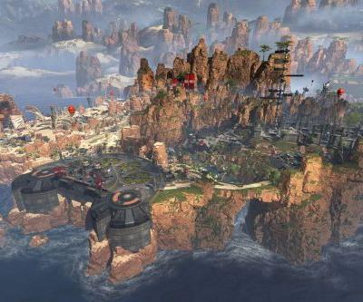 Apex Legends: everything you need to know about the Titanfall battle royale