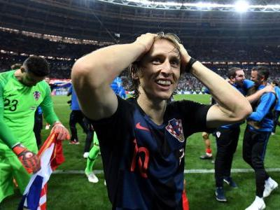 World Cup final preview: France the favourite to dump darkhorse Croatia
