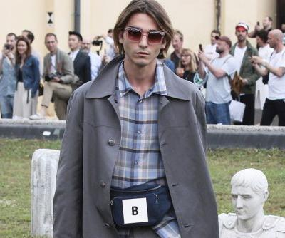 """Band of Outsiders Spring/Summer 2019 Is """"Tropical, Laid-Back Style"""""""