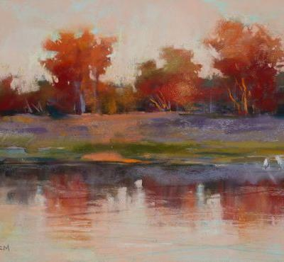 Confessions of a Seasonal Painter