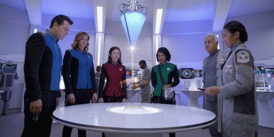 The Orville Comic-Con Trailer SDCC