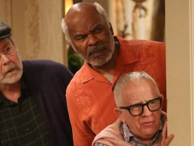 The Cool Kids Series Premiere Review: Getting Old Stinks, But It Can Still Be Funny