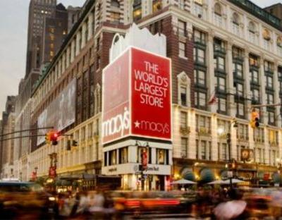 Macy's website hacked, customer credit card data stolen at checkout