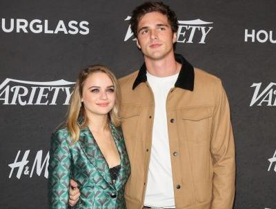 Joey King's Response To Jacob Elordi Saying He Didn't Watch 'The Kissing Booth 2' Is Blunt