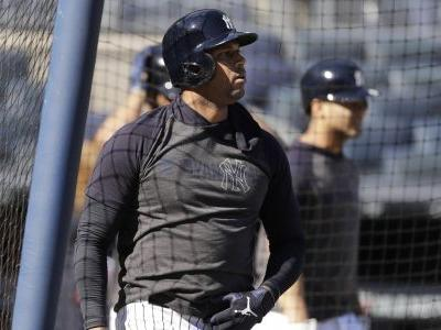 Hicks, Sabathia added to Yankees' ALCS roster vs. Astros