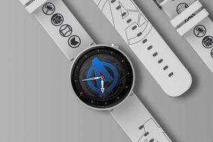 New smartwatch has ECG and heart rate monitor for a fraction of the Apple Watch's price