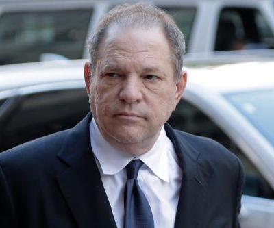 Harvey Weinstein says 'I love you' email from accuser proves he's innocent