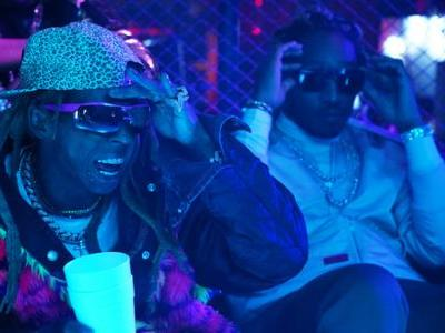 On 'SNL,' Lil Wayne And Future Address Consent