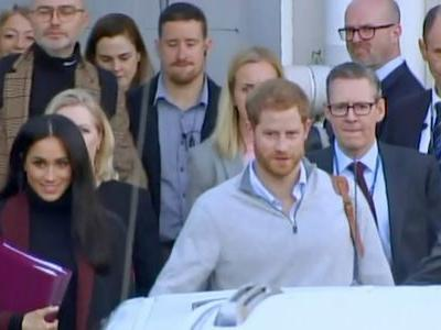 Meghan Markle is visiting regions at risk of Zika virus while pregnant, against medical advice - but she's reportedly aware of the risks