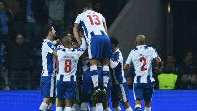 Sealed with a five-goal demolition - Porto's journey to the last 16