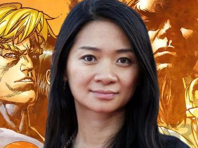 Marvel's The Eternals Movie Finds Its Director In Chloé Zhao