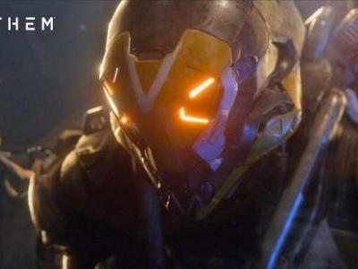 EA 'Conservative' About Anthem Release, Game Playable Before Launch