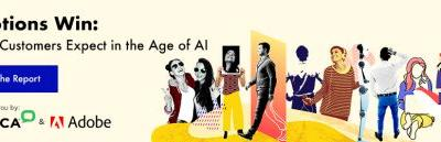 Rethinking Customer Experience in the Age of Consumer Angst