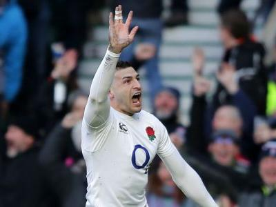 2019 Six Nations: Jonny May delighted as England follow up Ireland win by routing France