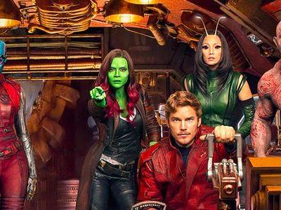 'Guardians of the Galaxy Vol. 3' On Hold In Wake of James Gunn Firing