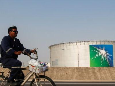 Saudi Aramco reportedly delays what would be the biggest IPO in history