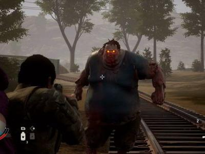 State of Decay 2 review: A journey from disappointment to mindless addiction