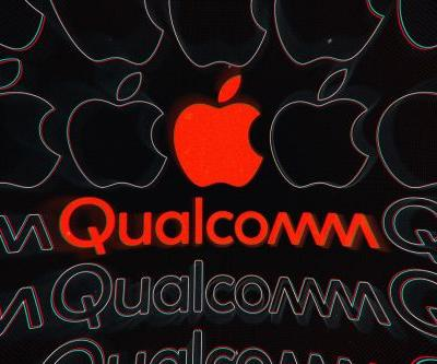 Qualcomm will get at least $4.5 billion from Apple as part of its patent settlement