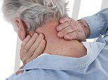 DR ELLIE CANNON: What caused my 24-hour pain in the neck?