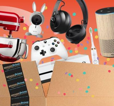 The best Amazon Prime Day deals you'd never find on your own