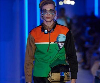 Prada's SS20 Collection Plays Up Shape and Form