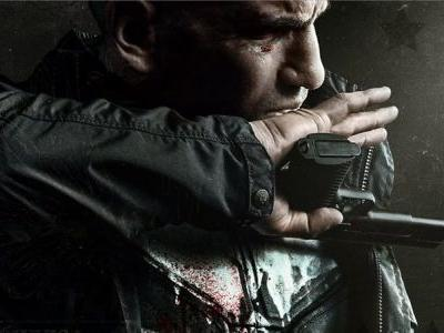 The Punisher Season 2 Poster: Trouble is Coming