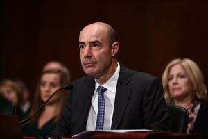US Labor Secretary Eugene Scalia defends visa restrictions as protecting jobs for Americans
