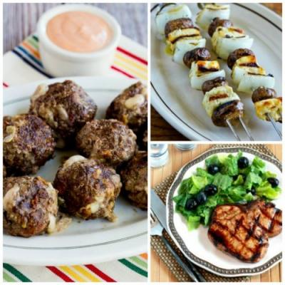 20 Low-Carb Dad-Friendly Grilling Ideas for Father's Day