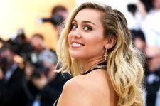 Miley Cyrus Welcomes Festival Season With Nude Instagram Photo: 'I'm Queer & Ready to Party!'