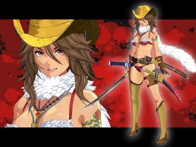 Onechanbara Origin takes us back to the beginning of the bikini samurai squad