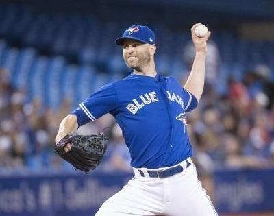 MLB notebook: Happ ready for Yankees debut