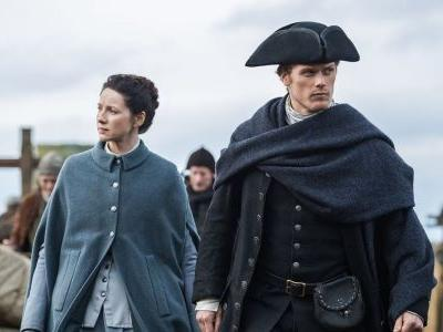 Outlander Season 4 Gets November Premiere Date on Starz