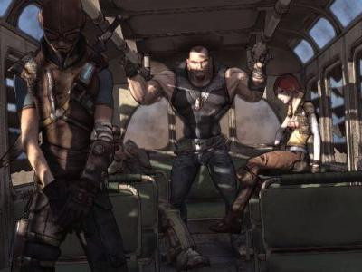 New rating points to Borderlands on PS4 and Xbox One