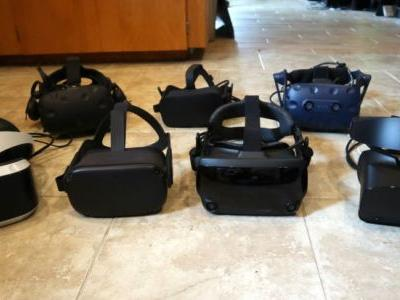 Guidemaster: Is Valve Index the best virtual reality system to buy in 2019?