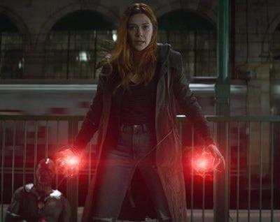 A Female Marvel Superhero Show Is Coming To ABC, So Get Ready For Some Serious Girl Power