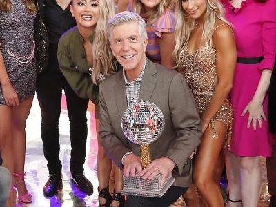 Dancing With The Stars' Tom Bergeron Threw Shade At Producers For Sean Spicer Inclusion