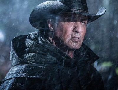 Stallone is Back in a New Rambo: Last Blood Trailer!