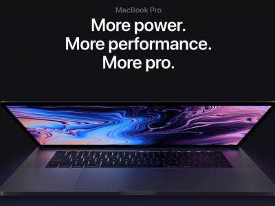 First 8-core MacBook Pro performance gains spotted in Geekbench results