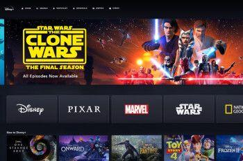 Google offers 3 months of Disney+ and Stadia Pro, other perks to select customers