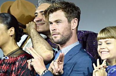Watch Marvel's Comic-Con Panel Highlights with Those