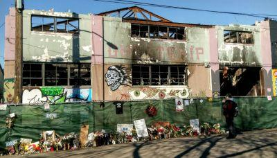 Oakland Police Issued Directive To Report Any Illegal Parties Or Events