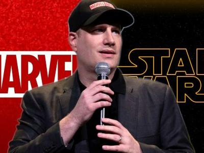 Spider-Man Made Kevin Feige Realize He Could Do A Star Wars Movie